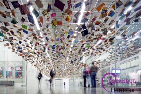 Contemporary Modern Art Tours in Istanbul