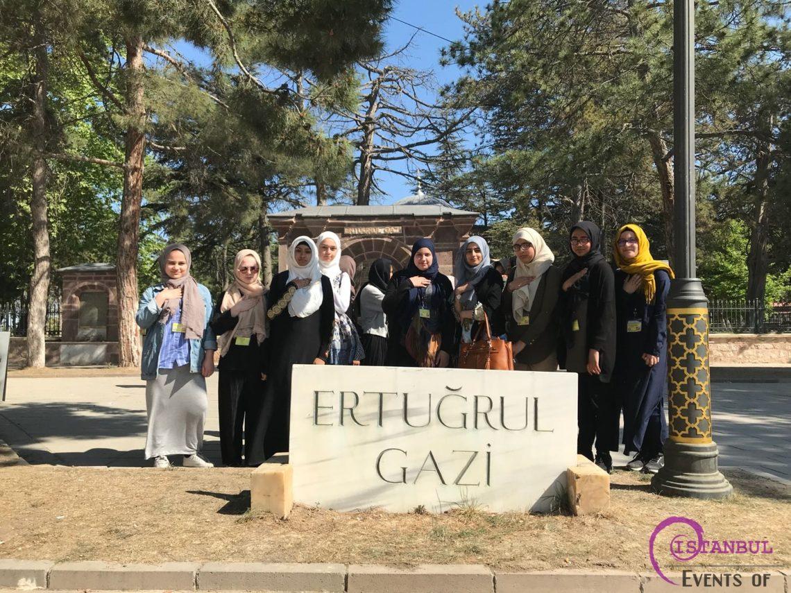 ertugrul ghazi tours istanbul sogut