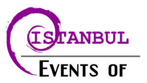 events of istanbul logo