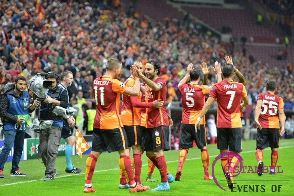 Fußball Galatasaray