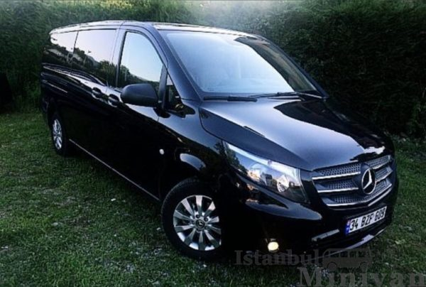rent a car with driver istanbul