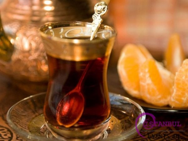 Turkish Coffee and Turkish Tea Tasting Making Tour in Istanbul