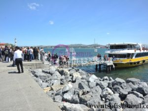 bosphorus cruise golden horn 2 hours boat cruise tour istanbul