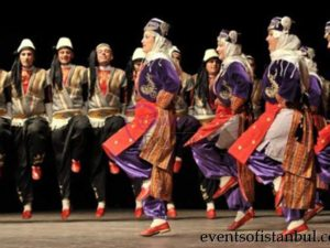 turkish folk dance bellydance lesson workshop masterclass istanbul turkey