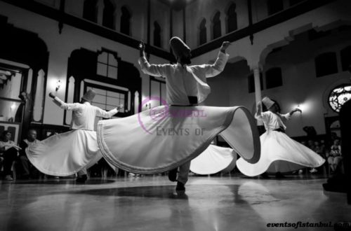 learn whirling dervish dance in istanbul workshop lesson